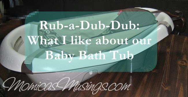 Baby Bath Tub Review