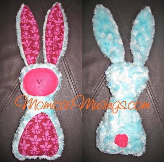 Hop A Long Bunny 2