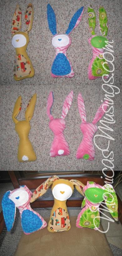 Hop A Long Bunny 3