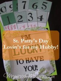 St. Patty's Day Love