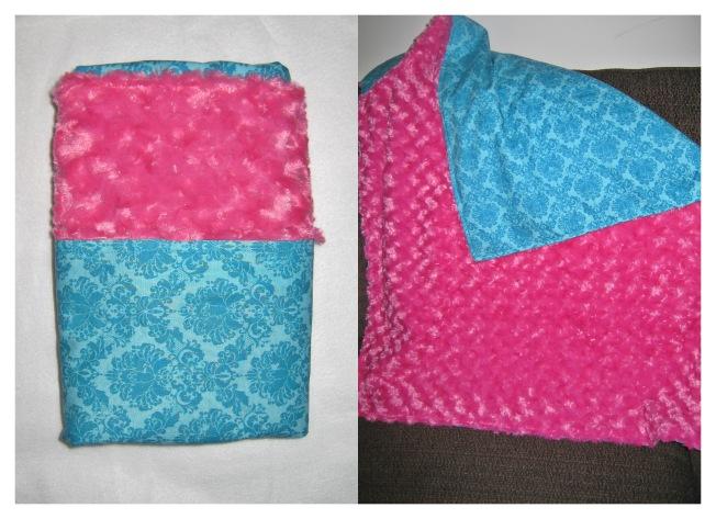 Baby Blanket 10c