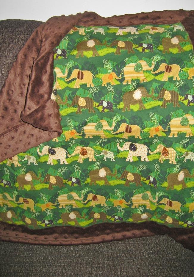 Baby Blanket 1b