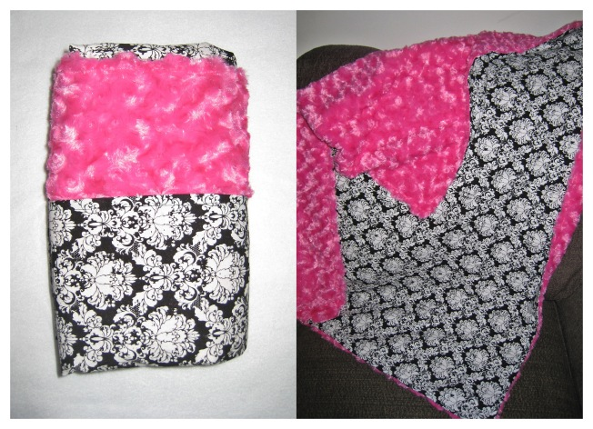 Baby Blanket 3c