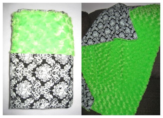 Baby Blanket 4c