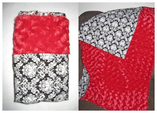 Baby Blanket 5c
