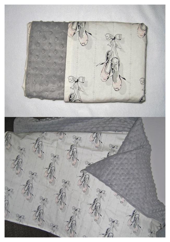 Baby Blanket 9c